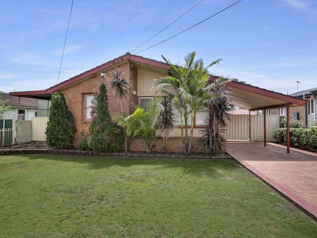 35 Mariana Cr, Lethbridge Park, NSW 2770
