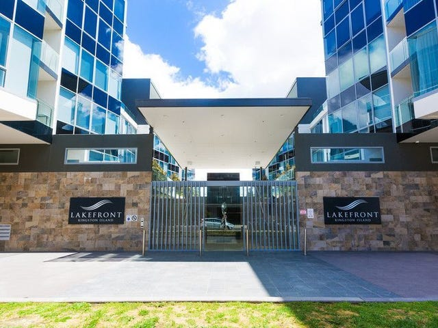 129/11 Trevillian Quay, Kingston, ACT 2604