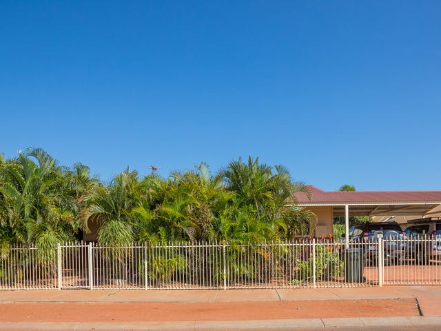 12 Traine Crescent, South Hedland, WA 6722
