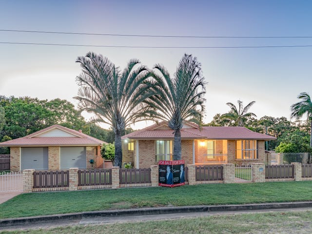 5 Kennedy Street, Bundaberg West, Qld 4670
