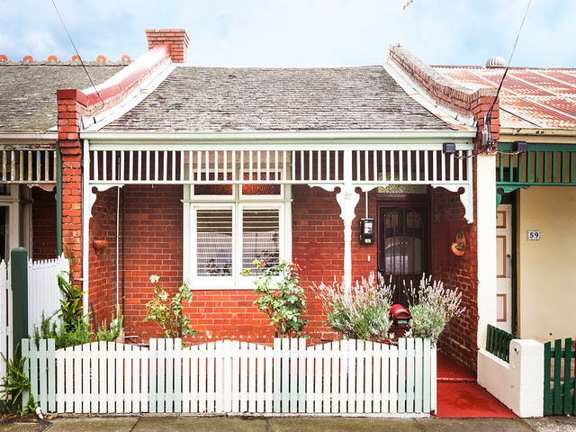 57 Garfield Street, Richmond, Vic 3121