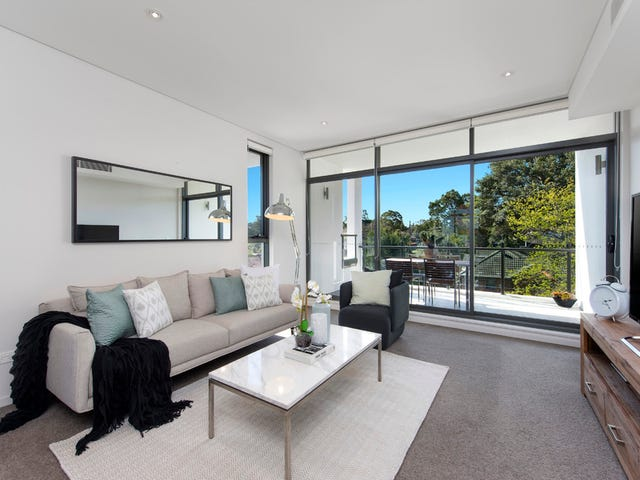 1301/288 Burns Bay Road, Lane Cove, NSW 2066