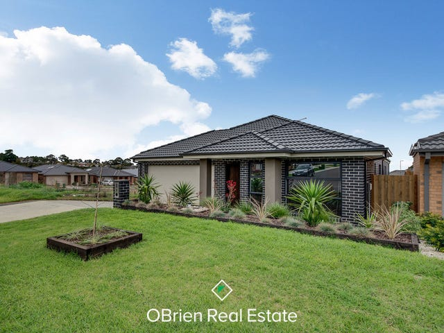 Lot 407 Garland Street, Pakenham, Vic 3810