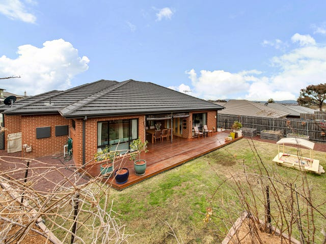 19 Kevin Curtis Crescent, Casey, ACT 2913