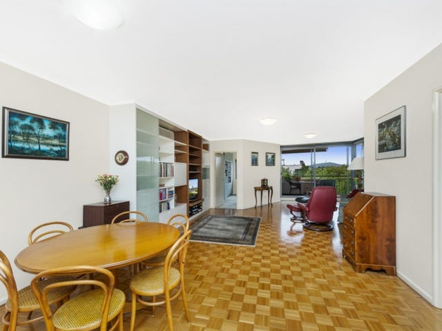 307/107 Canberra Avenue, Griffith, ACT 2603