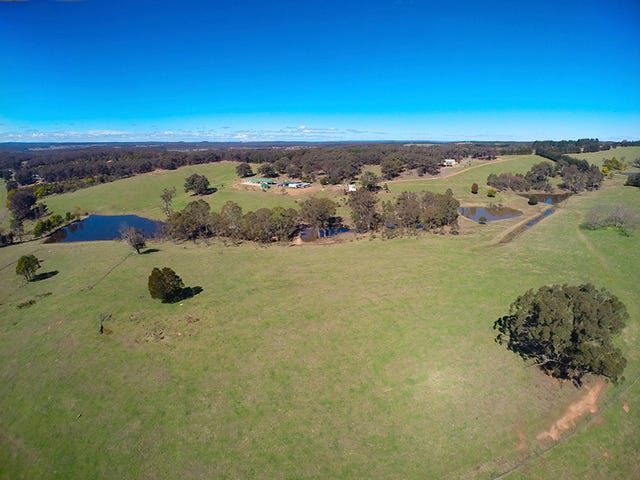 442 Red Hills Road, Marulan, NSW 2579