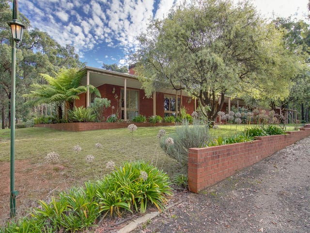 415 Mount Eirene Road, Gembrook, Vic 3783
