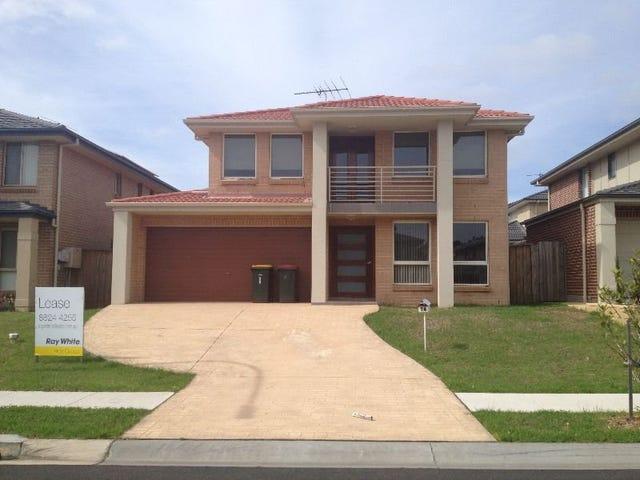14 Yaldara  Street, Kellyville Ridge, NSW 2155
