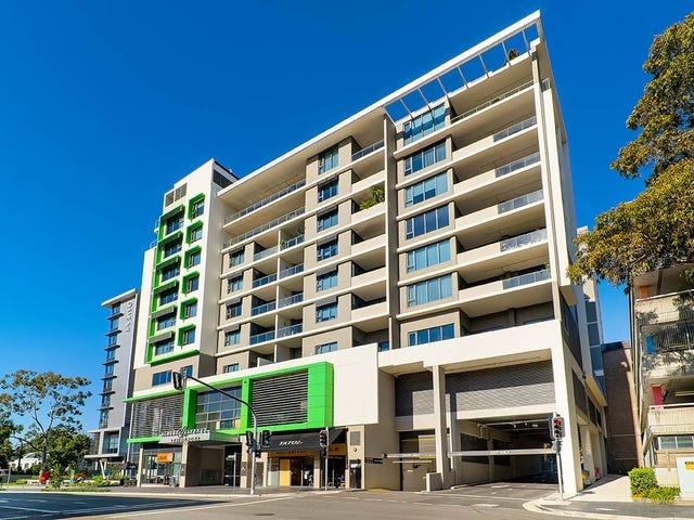309/38C Albert Avenue, Chatswood, NSW 2067