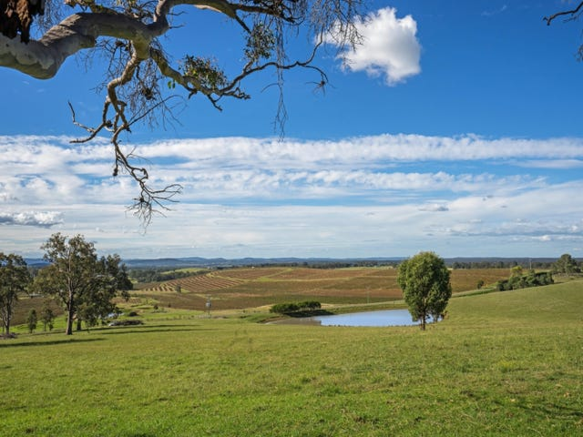 Lot, 224 Marrowbone Road, Pokolbin, NSW 2320