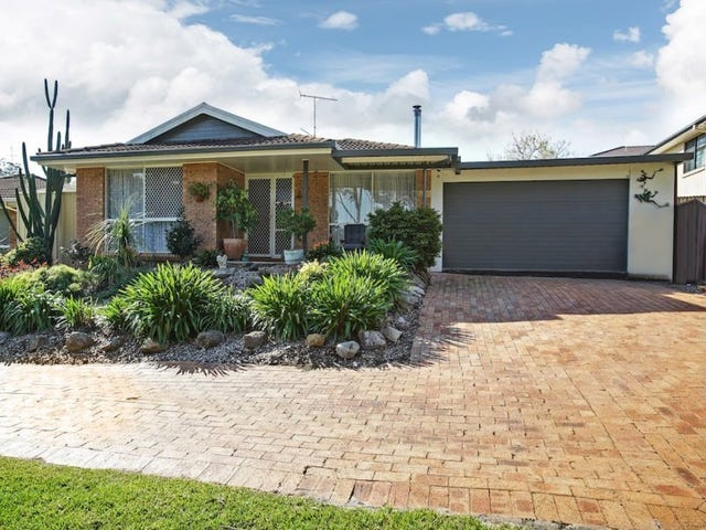 15 Darnay Place, Ambarvale, NSW 2560