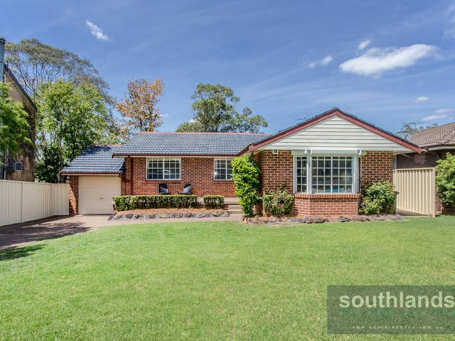 14 Clent Street, Jamisontown, NSW 2750