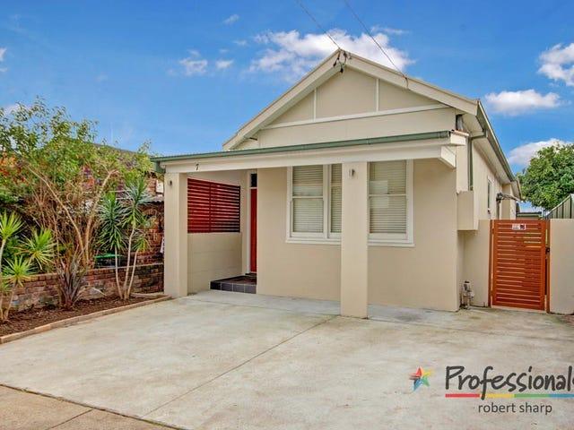 7 Mckenzie street, Campsie, NSW 2194
