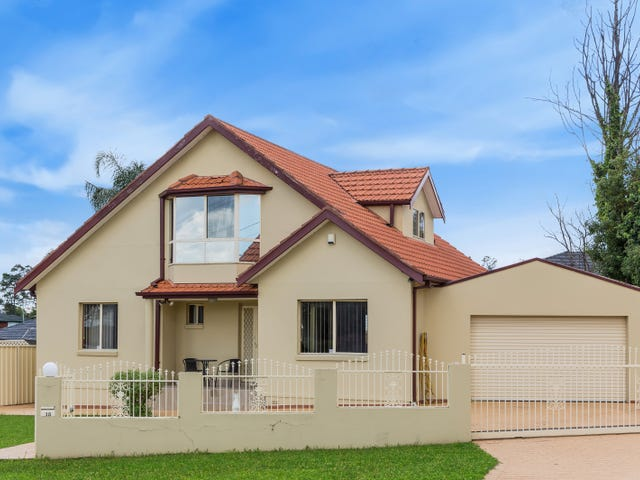 15 Barbers Road, Chester Hill, NSW 2162