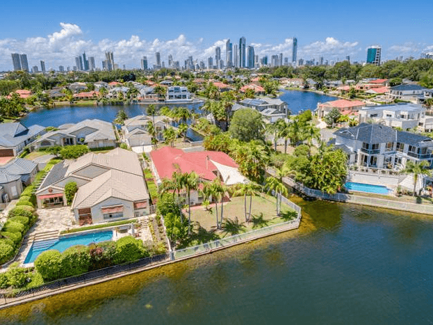 14/40 Cotlew Street E, Southport, Qld 4215