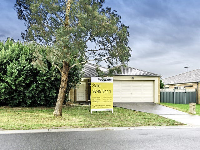 23 Ellesmere Way, Truganina, Vic 3029
