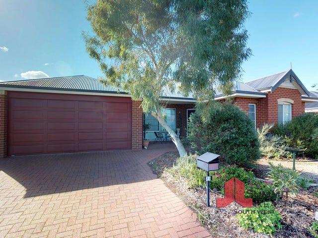 21 Kelston Way, Australind, WA 6233
