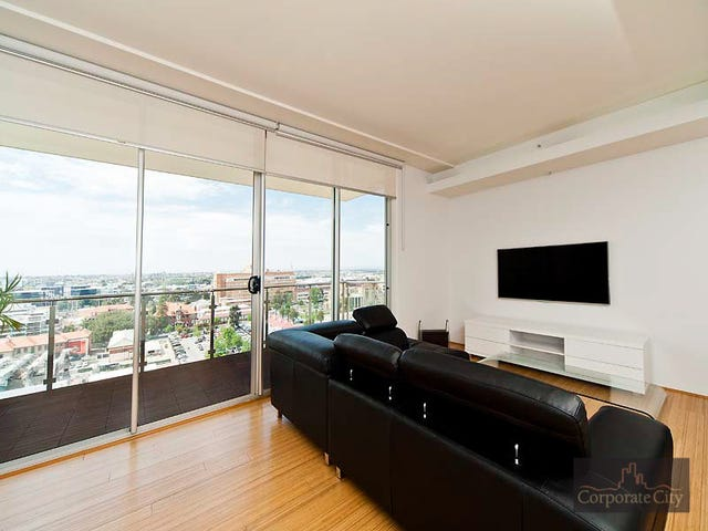 107/22 St Georges Tce, Perth, WA 6000