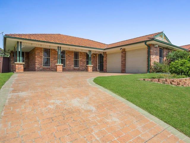 27 Hampton Crescent, Prospect, NSW 2148