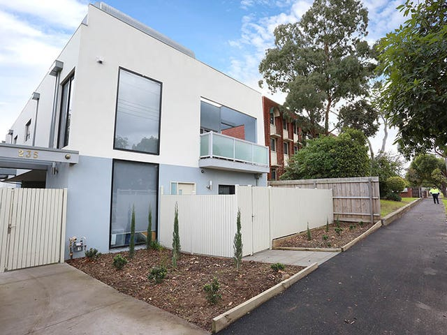 2/235 Ascot Vale Road, Ascot Vale, Vic 3032