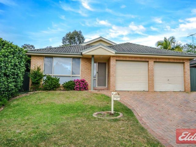 9 Nydeggar Avenue, Glenwood, NSW 2768