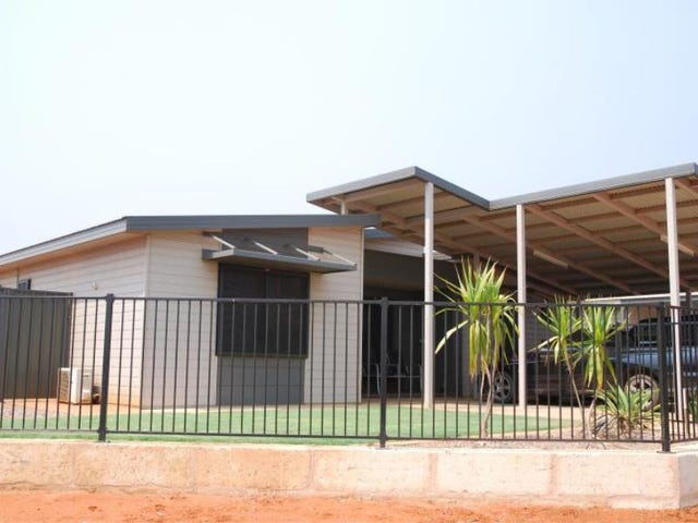 60 Nix Avenue, South Hedland, WA 6722