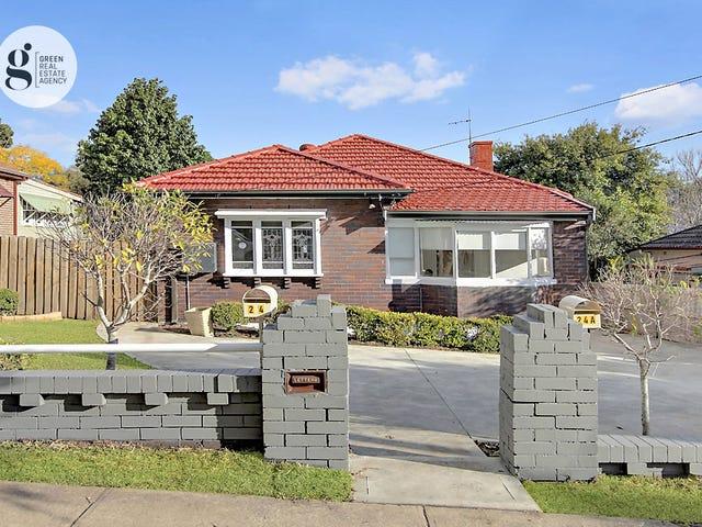 24 Hay Street, West Ryde, NSW 2114