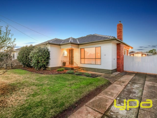 22 First Avenue, Melton South, Vic 3338