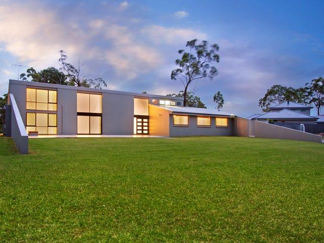 17 Rock Wallaby Way, Blaxland, NSW 2774