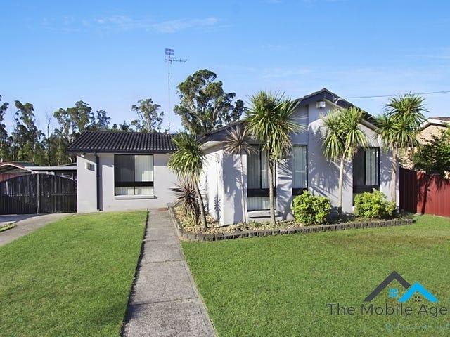 32 Sedgman Cres, Shalvey, NSW 2770