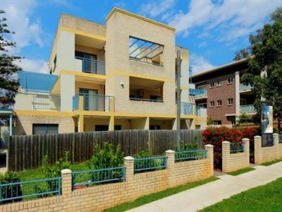 2/12-16 Prospect Street, Rosehill, NSW 2142