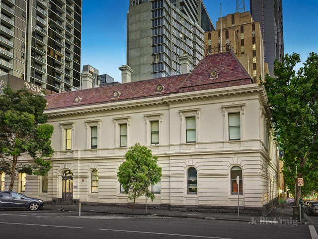 G3/61 Mackenzie Street, Melbourne, Vic 3000