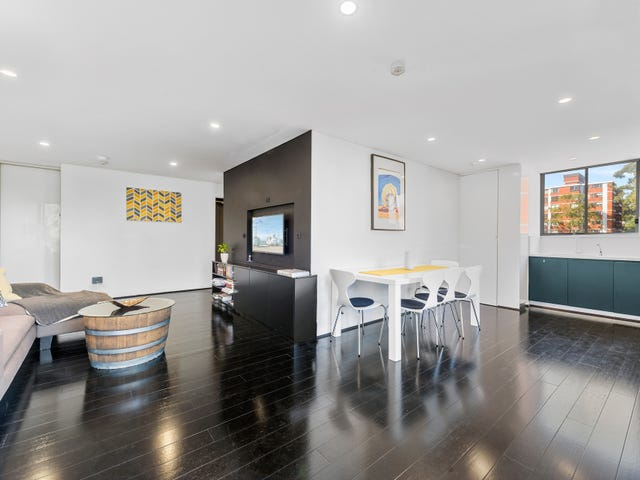 4B/8 Bligh Place, Randwick, NSW 2031
