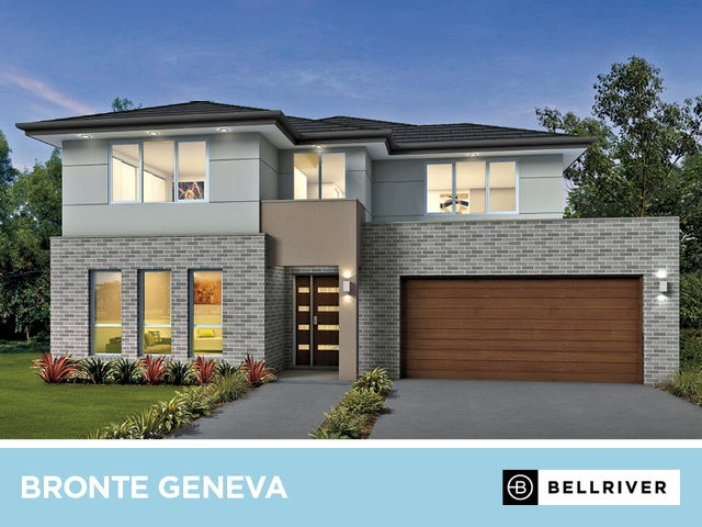 Lot 5399 Proposed Rd, Marsden Park, NSW 2765