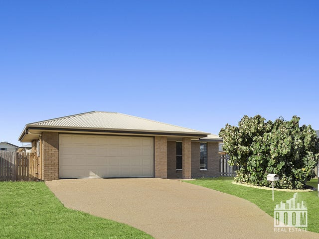 17 Cherryfield Road, Gracemere, Qld 4702
