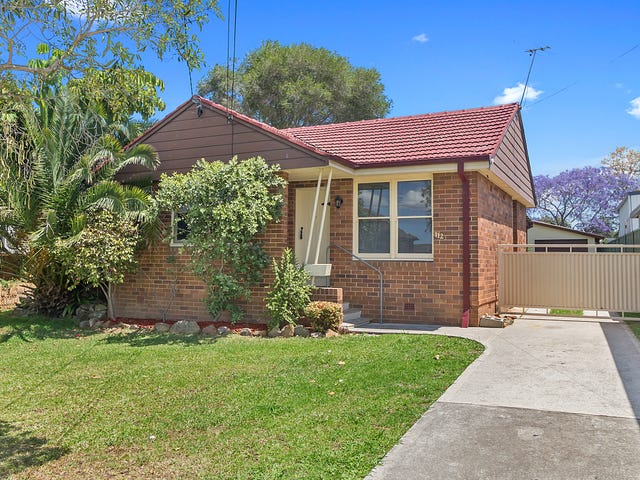 112 Gabo Crescent, Sadleir, NSW 2168