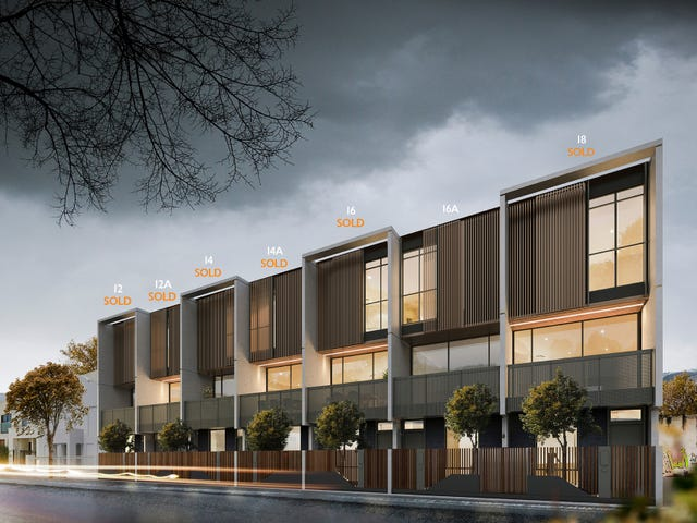 16a Stafford Street, Adelaide, SA 5000