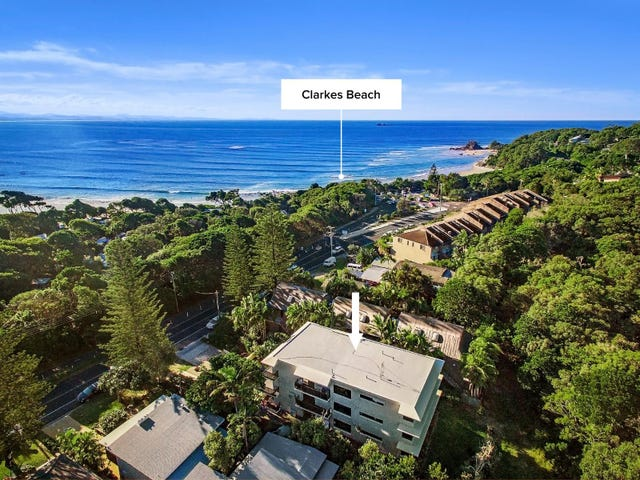 2/122 Lighthouse Road, Byron Bay, NSW 2481