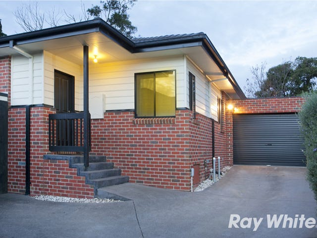 3/39 Commercial Road, Ferntree Gully, Vic 3156