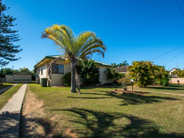 4 Alamein Street, Svensson Heights, Qld 4670