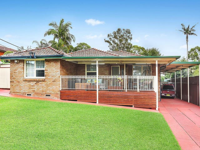 5 Columbia Road, Seven Hills, NSW 2147