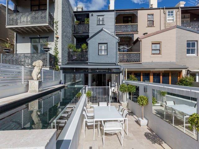 204 Glenmore Road, Paddington, NSW 2021