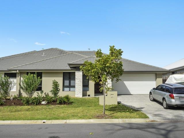 94 Edwardson Drive, Coomera, Qld 4209