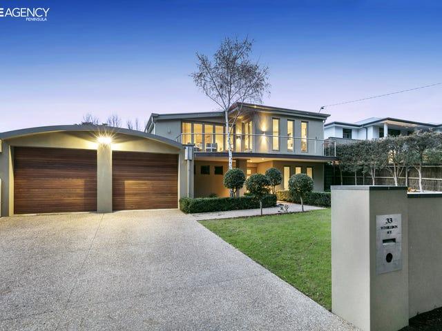 33 Wimbledon Avenue, Mount Eliza, Vic 3930