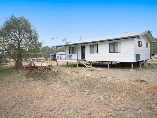 479 Old Rosevale Road, Warrill View, Qld 4307