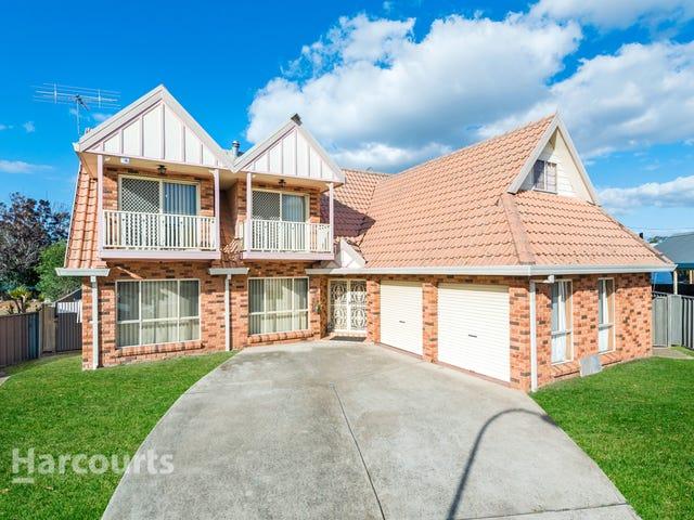 10 Massa Place, Claremont Meadows, NSW 2747