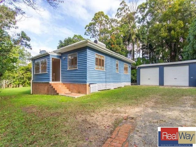 38 Bell Road, Glass House Mountains, Qld 4518