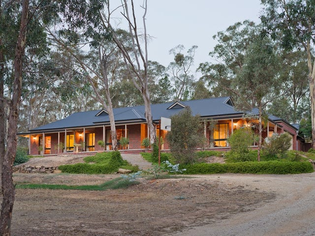 112 Colles Road, Castlemaine, Vic 3450