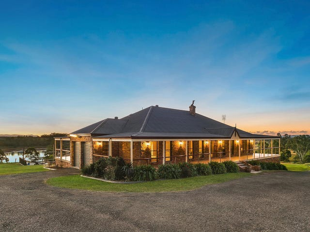 1395 Georgebooth Drive, Buchanan, NSW 2323