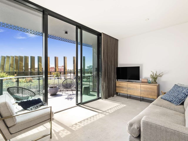 308/480 Riversdale Road, Hawthorn East, Vic 3123